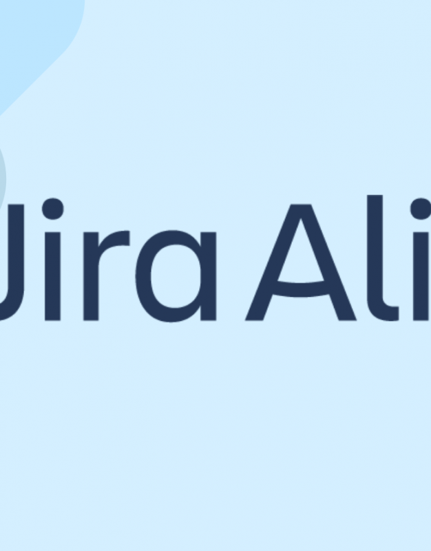 Estructura organizacional de Jira Align